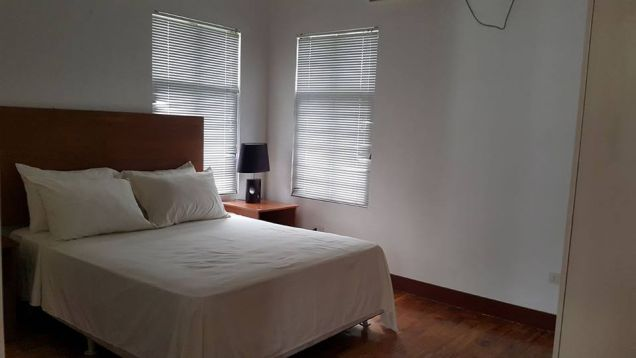 3 Bedrooms near sm clark for rent @ 50K - 9