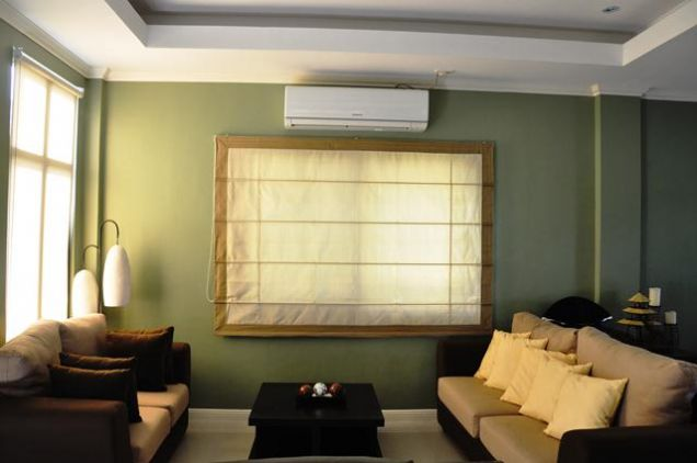 3 Bedroom Fully Furnished House with Swimming Pool for Rent @ 65K - 8