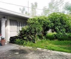 3 Bedroom Spacious Bungalow House and Lot for Rent - 0