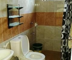 4 Bedroom Brandnew House and Lot For Rent - 4