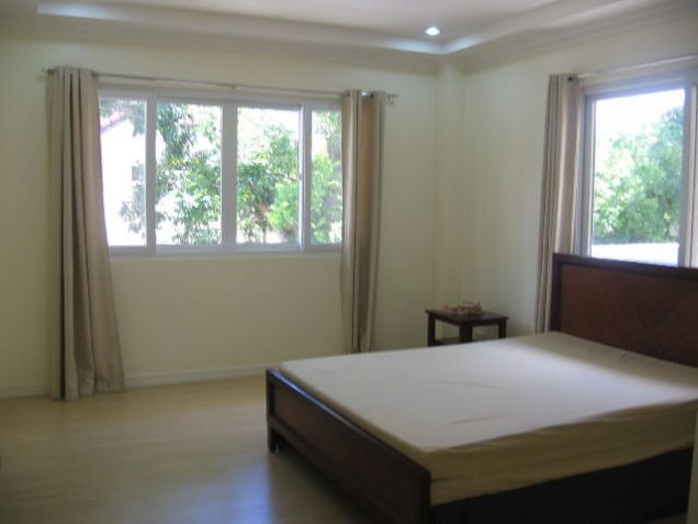4 Bedroom Nice House for Rent in Talamban Cebu City Furnished - 6