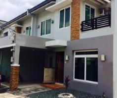 3 Bedroom Fully furnished Town House for Rent in Friendship - 0