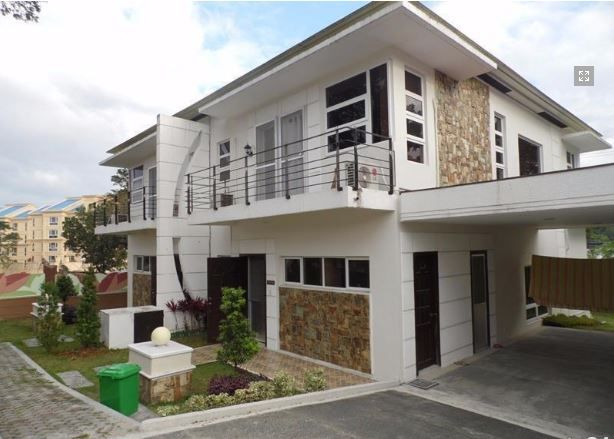 For Rent Fully Furnished 3 Bedroom Townhouse in Clark - 0