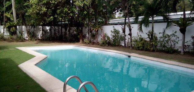 3 Bedroom Well-Maintained House for Rent in Urdaneta Village Makati(All Direct Listings) - 0
