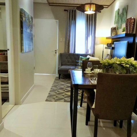 2BR near Ateneo, UP and beside NCBA in Aurora Blvd, Quezon City - 6