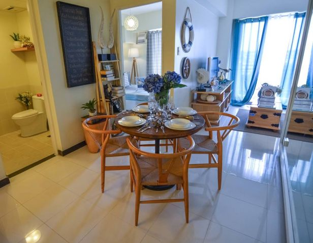 1 bedroom for sale in Zinnia towers, Quezon City near SM North EDSA and Trinoma - 6