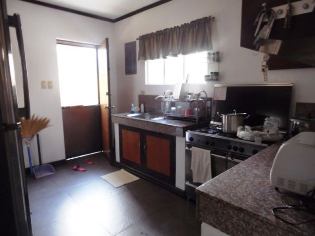 2-StoreyFurnished House & Lot For Rent In Hensonville Angeles City... - 2