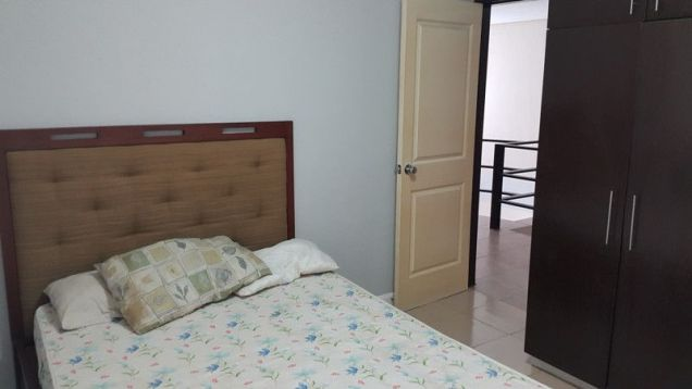 3 Bedroom Furnished TownHouse For Rent In Friendship Angeles City Near Clark - 8