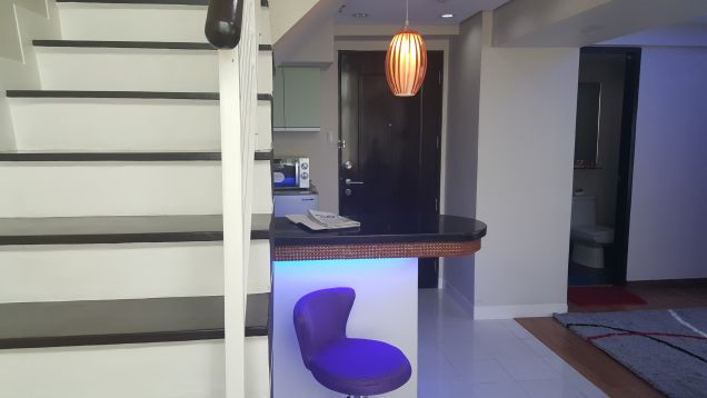 Condo at ETON Emerald Loft Ortigas | PJ Tai Realty - 3