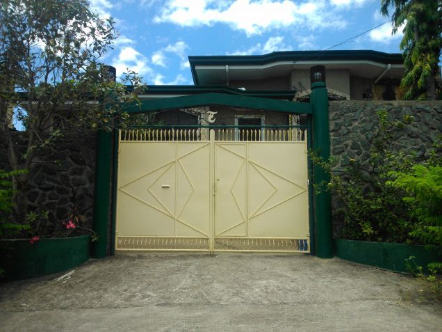 For Rent: House and Lot in Talisay - 2