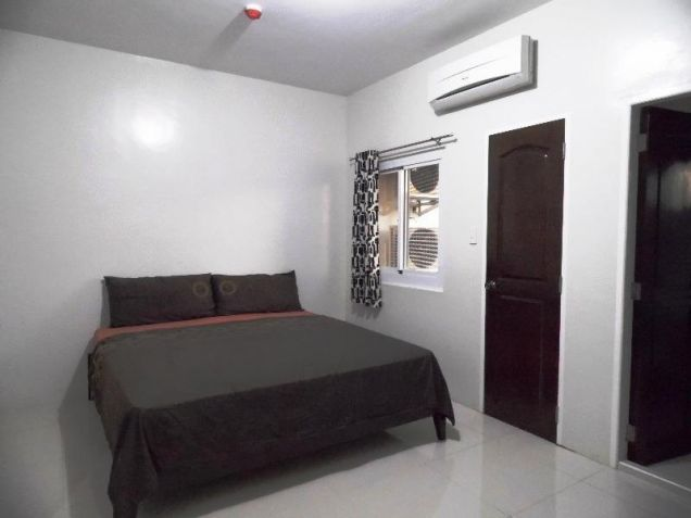 Fully Furnished Apartment with 2BR for rent Near in Sm Clark --- P35,000 - 0