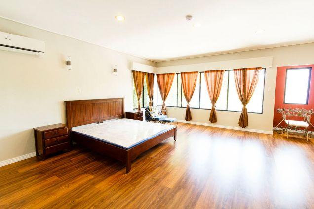 Brand New 4 Bedroom House for Rent in Banilad Cebu City - 1