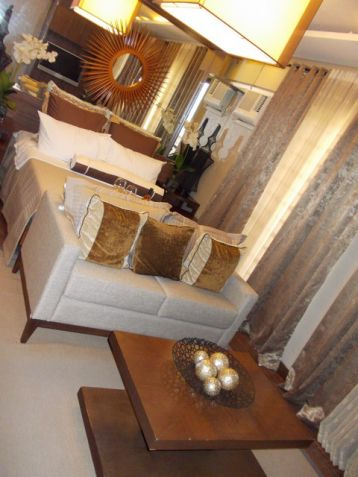1BR near Cloverleaf and future skyway stage 3 Quezon City - 3