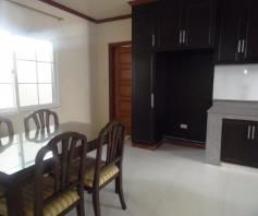 2 Storey Fully-furnished Apartment for Rent in Angeles City - 5