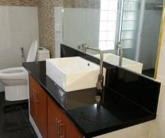 Modern House with Bathrooms in each Bedroom for rent - P65,000 - 6