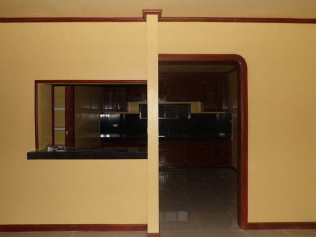 Bungalow House with 3 Bedroom For Rent near SM Clark -38K - 7