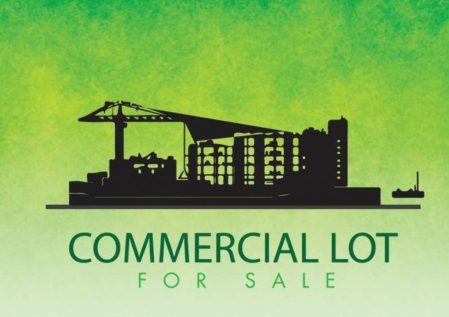 Commercial Lot for Sale, 1812sqm Lot in Taguig, Fort Bonifacio, JR Properties - 0