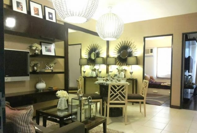 2 Bedroom For Sale, Atrium Floor, Rhapsody Residences. Muntinlupa, NAIA - 6