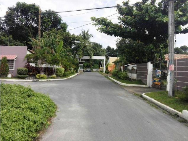 Commercial Lot for sale in Angeles City - 1