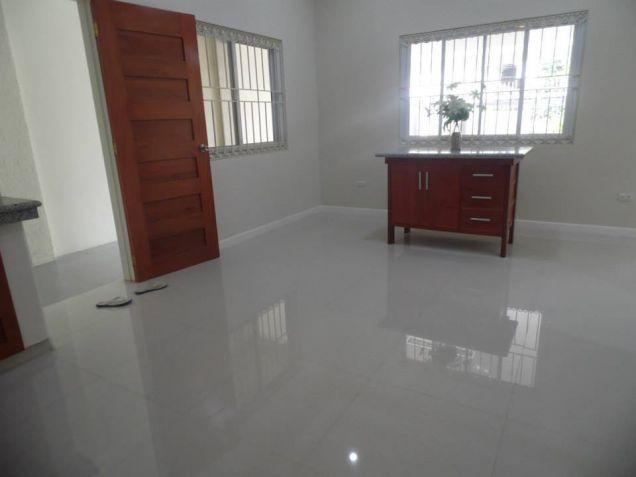 $Bedroom Bungalow W/Huge Garden House & Lot For Rent In Angeles City. - 5
