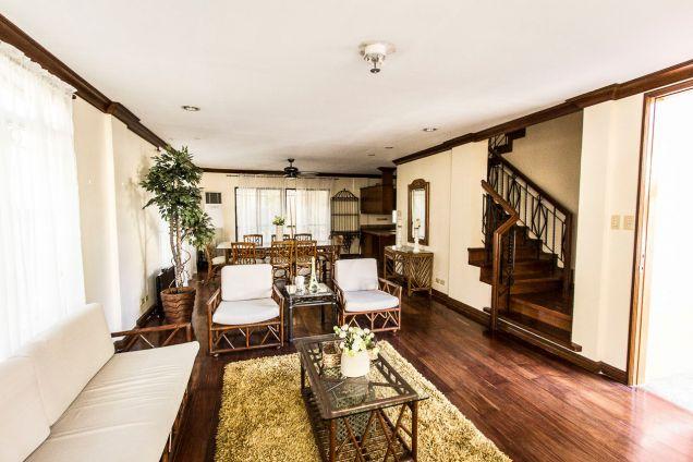 Furnished 3 Bedroom House for Rent in Banilad - 9