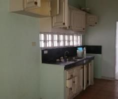 3 Bedrooms House and Lot For Rent - 4