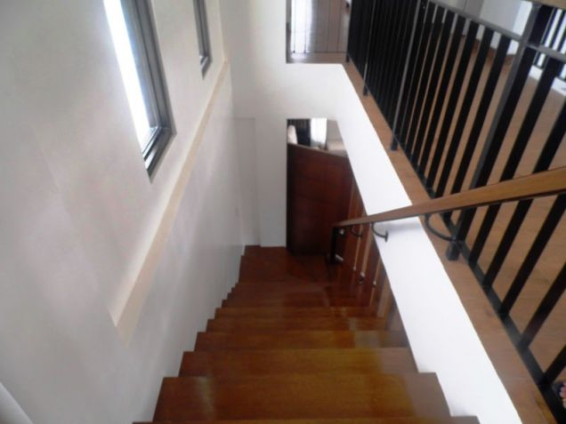 2-Storey Furnished House & Lot for RENT near CLARK Angeles City - 3