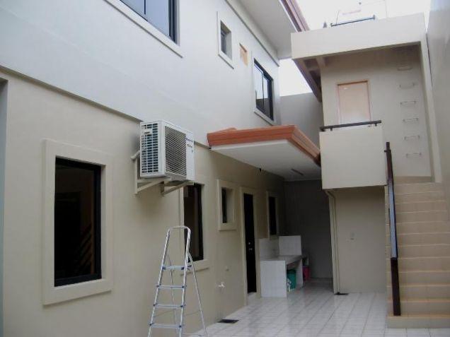 Big House for rent in Banilad, Cebu City 4 Bedrooms unfurnished - 8