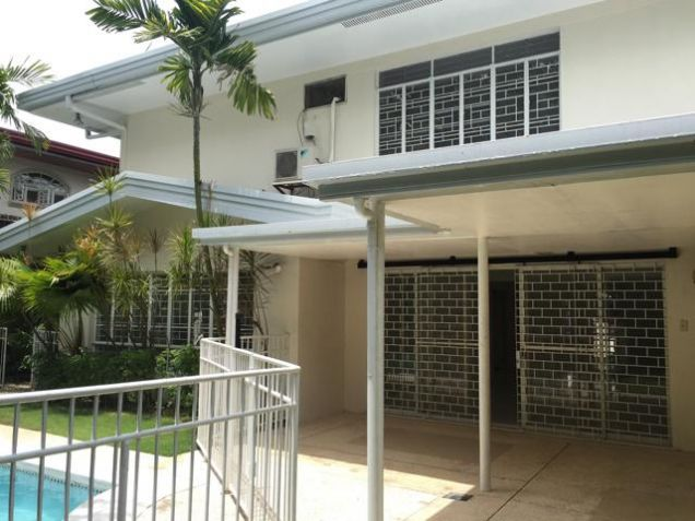 Dasmarinas Village, Makati City House For Rent - 6