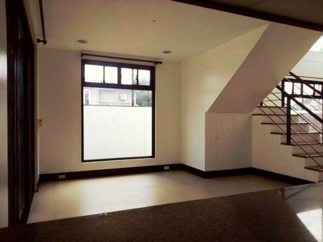 2-Storey House & Lot For Rent In Friendship Angeles Pampanga near Clark - 1