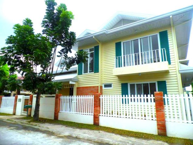 4 Bedroom House In Angeles City For Rent Unfurnished - 8