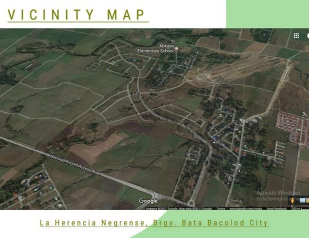 Foreclosed Res. Lot in La Herencia Negrense Subd. Bacolod City - 0