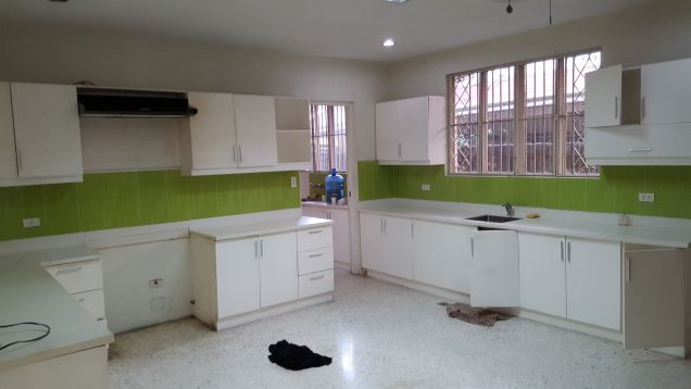 Belair Village House for Rent 5BR, Makati City, REMAX Central - 5