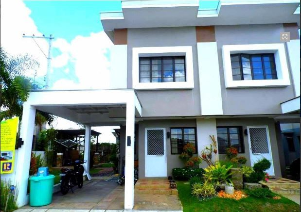 Furnished 3 Bedroom Duplex House In Angeles City For Rent - 0