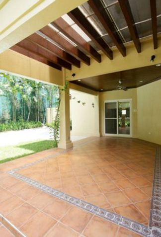 Modern 3 Bedroom House with Swimming Pool for Rent in Maria Luisa Cebu - 9