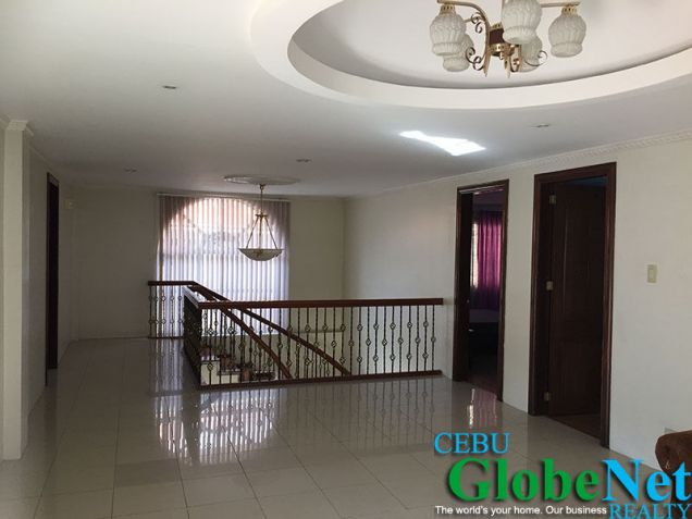 House and Lot, 4 Bedrooms for Rent in Paseo Esperanza, Maria Luisa, Cebu, Cebu GlobeNet Realty - 3