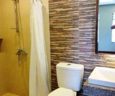 W/POOL 2-storey House & Lot for rent in Hensonville Angeles City.. - 8