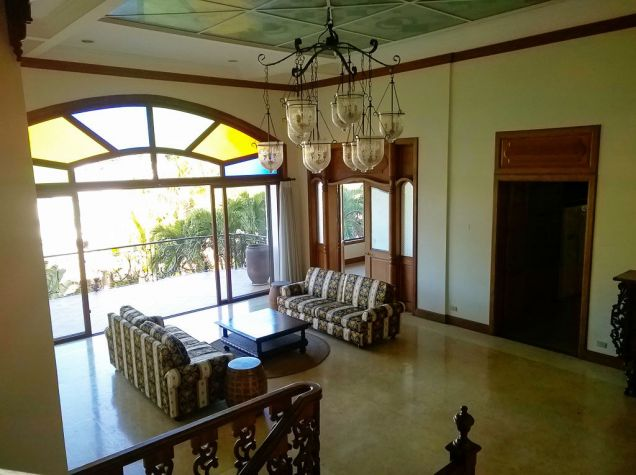 5 Bedroom House for Rent in Maria Luisa Park Cebu City - 0