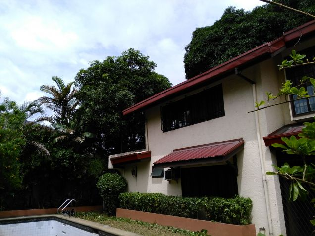Valle verde 3 house for rent with pool - 0