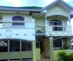 4 bedroom House and Lot for rent in City of San Fernando - 1