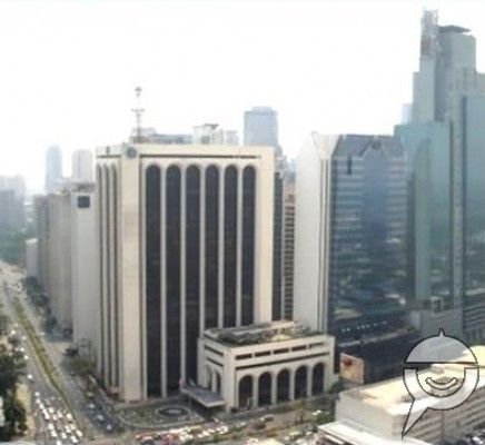 Commercial Office Space in Makati City - 0