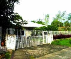 Unfurnished Bungalow 3 Bedroom House For Rent In Angeles City - 4