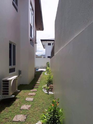 House for rent with 4 bedrooms and pool in Amsic - 5