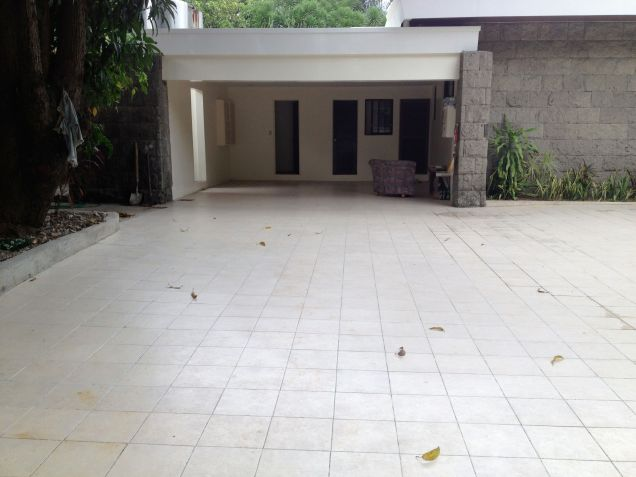 House for Rent in Forbes Park, Makati City - 7