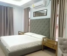 4 bedrooms fully furnished for rent in Hensonville - 95K - 2