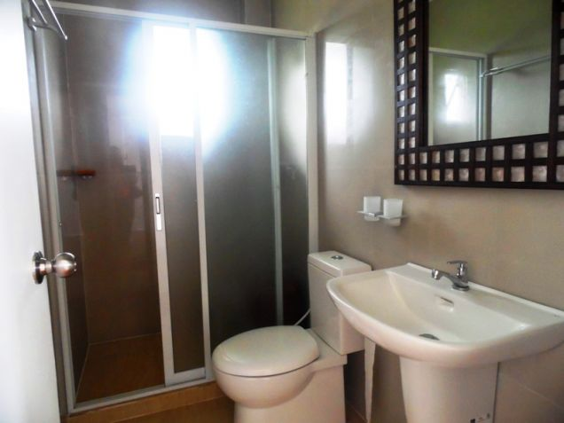 2-Storey Furnished House & Lot For Rent in  Angeles City Near CLARK FREE PORT ZONE... - 1