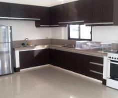 Fully Furnished 3 Bedroom House near SM Clark for rent - 45K - 1