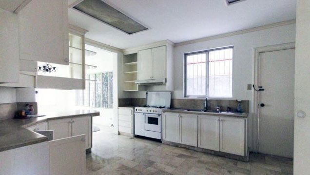 3 Bedroom House and Lot for Rent/Lease at San Lorenzo Village(All Direct Listings) - 9