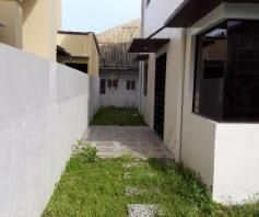 3 Bedroom 2-Storey Modern House & Lot for RENT in Friendship Angeles City - 1