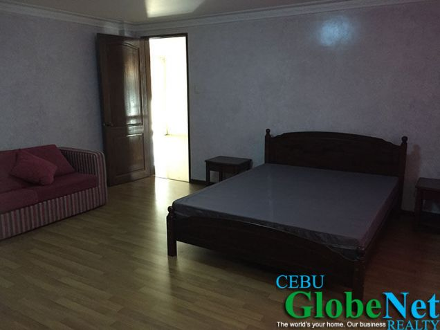House and Lot, 4 Bedrooms for Rent in Paseo Esperanza, Maria Luisa, Cebu, Cebu GlobeNet Realty - 8